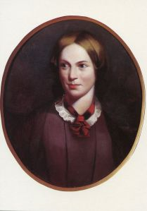Charlotte Bronte by J H Thompson