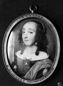 Viscountess Purbeck